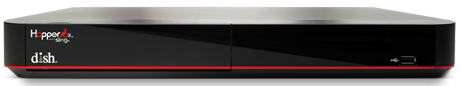 Hopper 3 HD DVR from DISH DOCTOR LLC in CLEARFIELD, PA, - A DISH Authorized Retailer